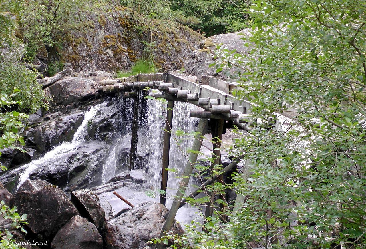 Norway - Rogaland - Suldal