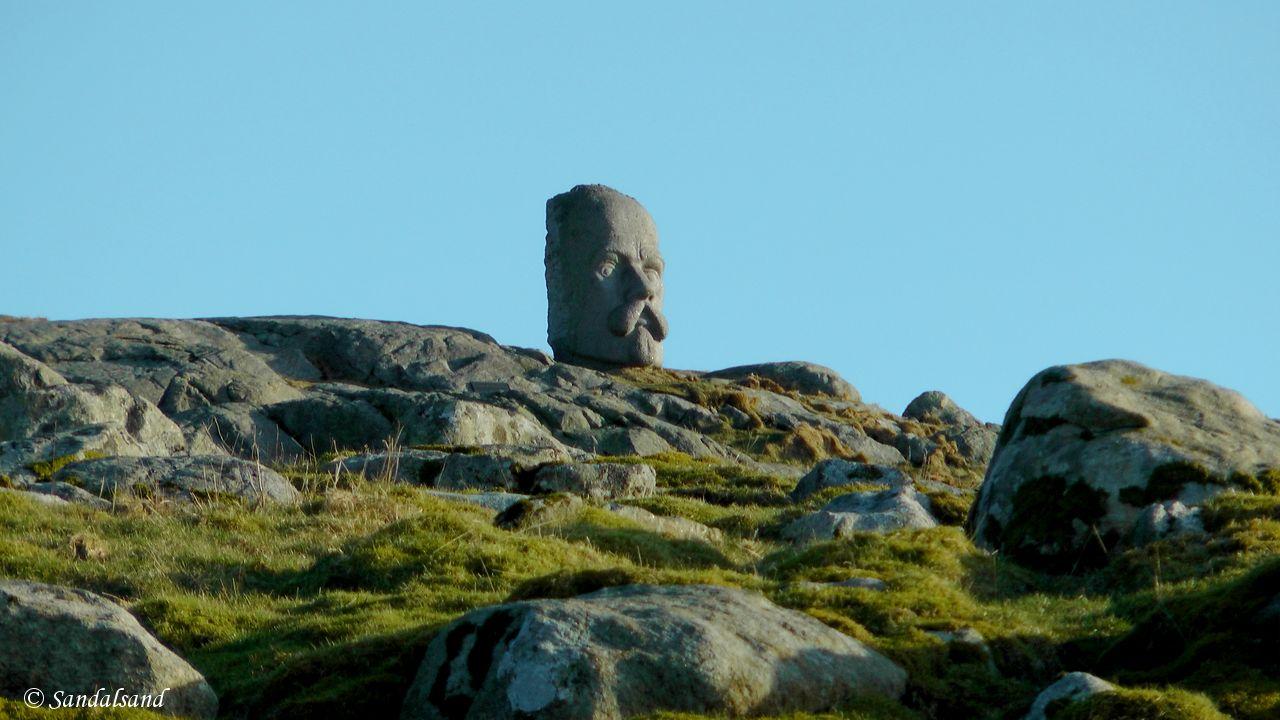 Rogaland - Time - Knudaheio