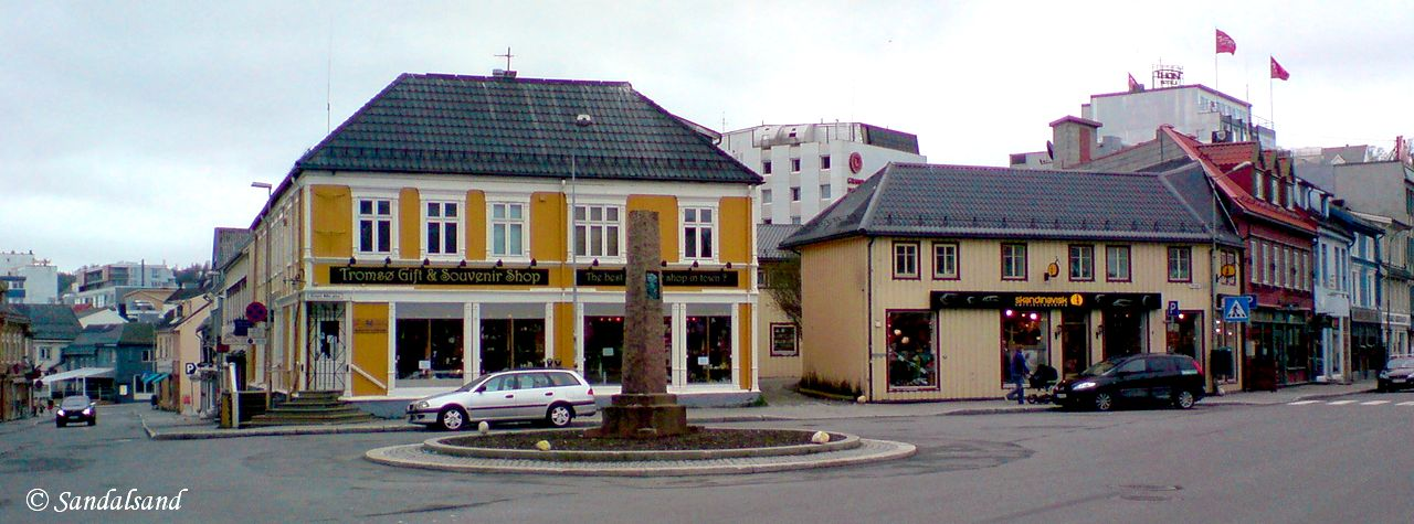 Troms - Tromsø