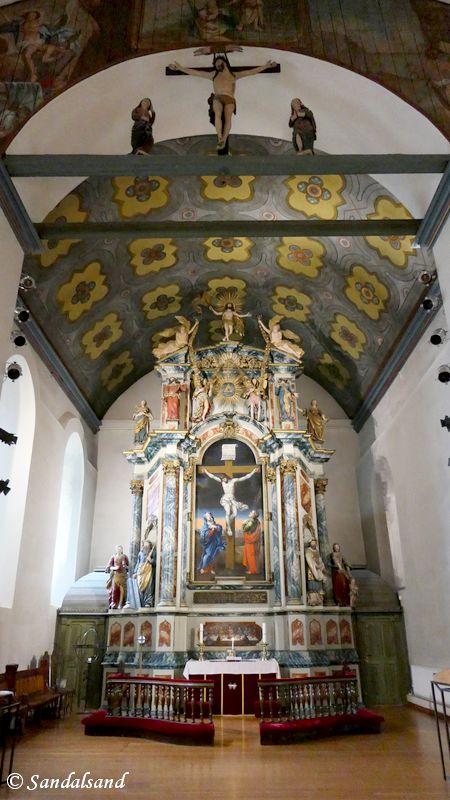 Sør-Trøndelag - Trondheim - Vår Frue kirke
