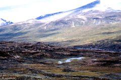 Oppland - Vågå - Jotunheimen - Nedover mot Russvassbua