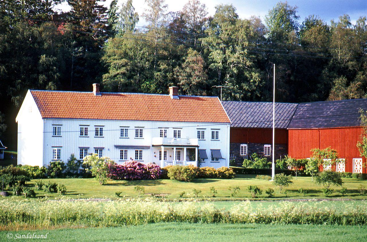 Norway - Sør-Trøndelag - Stiklestad