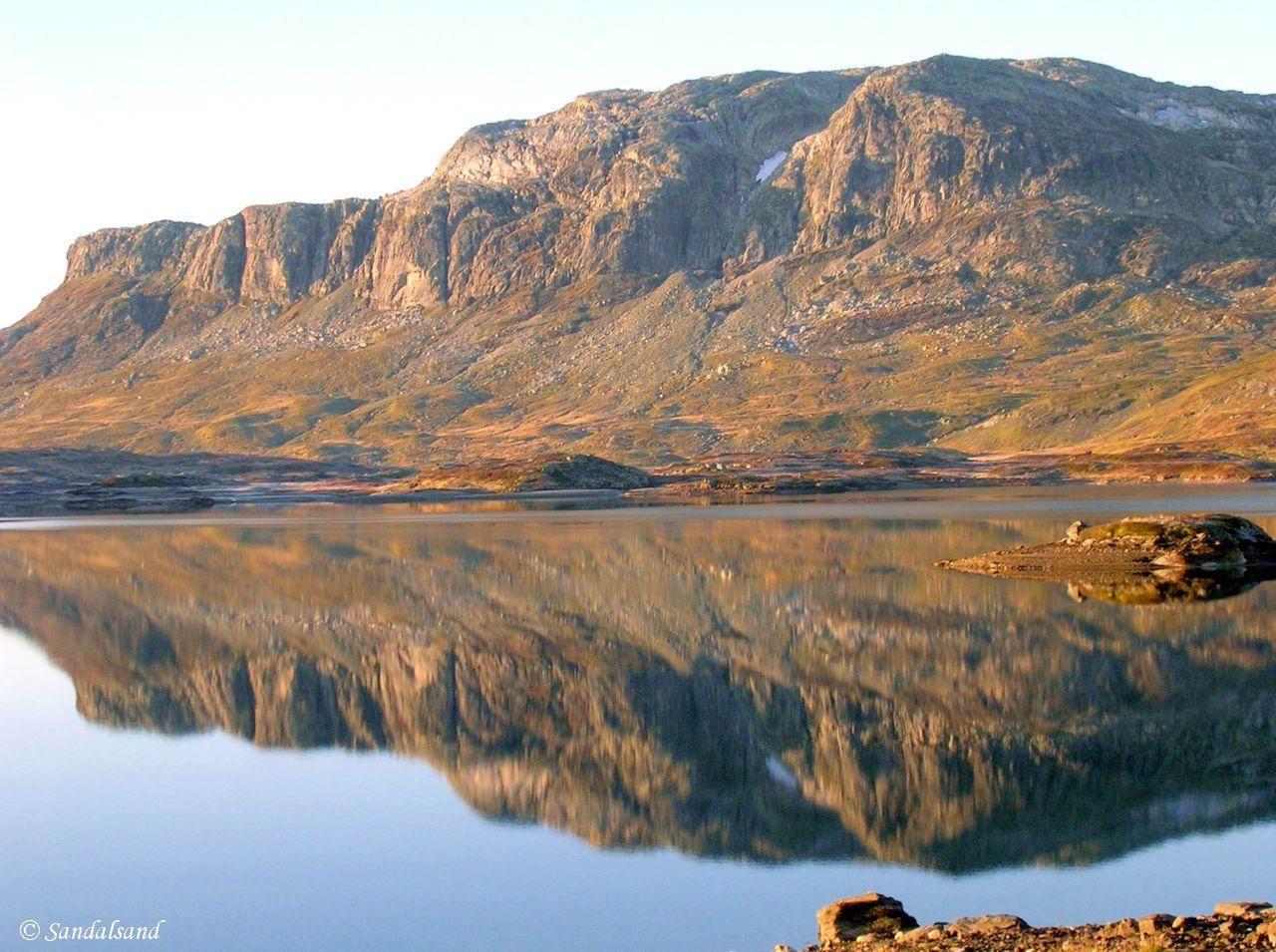 Telemark - Vinje - Haukeliseter