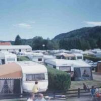 Historien om campingplasser i Norge (3) – 1970- og 80-tallet