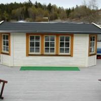 Historien om campingplasser i Norge (4) – 1990-tallet